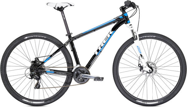 Trek X-Caliber 4 (Gary Fisher Collection)