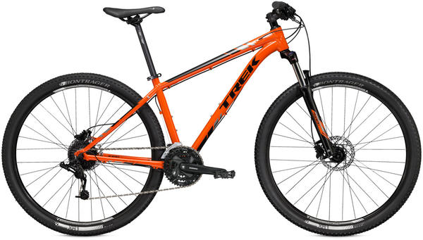 Trek X-Caliber 6 Color: Rhymes with Orange
