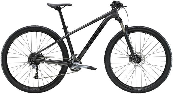 Trek X-Caliber 7 Color: Matte Dnister Black
