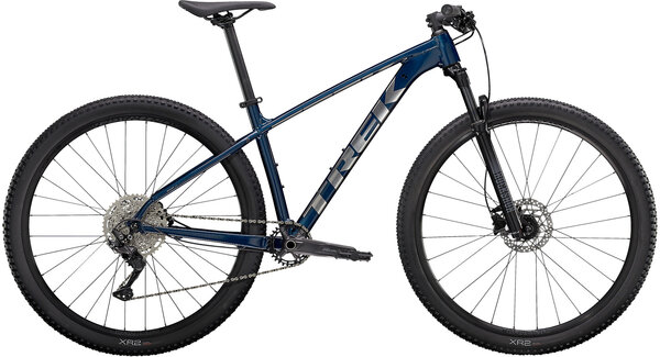 Trek X-Caliber 7 Color: Mulsanne Blue/Anthracite