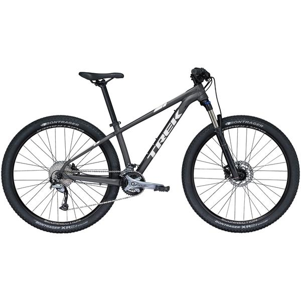 Trek X-Caliber 7 Women's Color: Matte Solid Charcoal