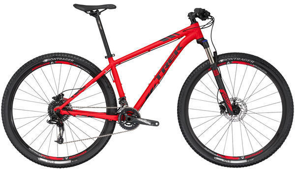 Trek X-Caliber 8 Color: Viper Red