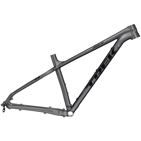 Trek X-Caliber Frameset Color: Matte Dnister Black