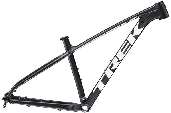 Trek X-Caliber Frame Color: Matte Trek Black