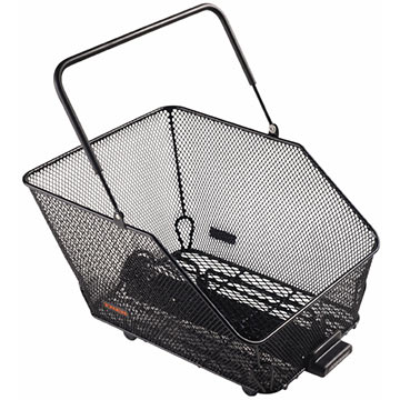 Bontrager Interchange Trunk Basket