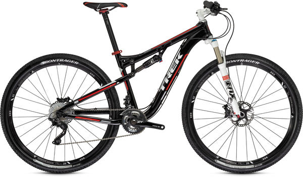 8471852f6e3 Trek Superfly 100 AL Pro (Gary Fisher Collection) - DEMO - www ...