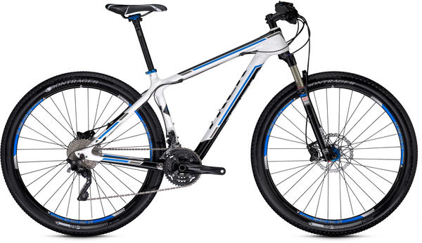 Trek Superfly (Gary Fisher Collection)
