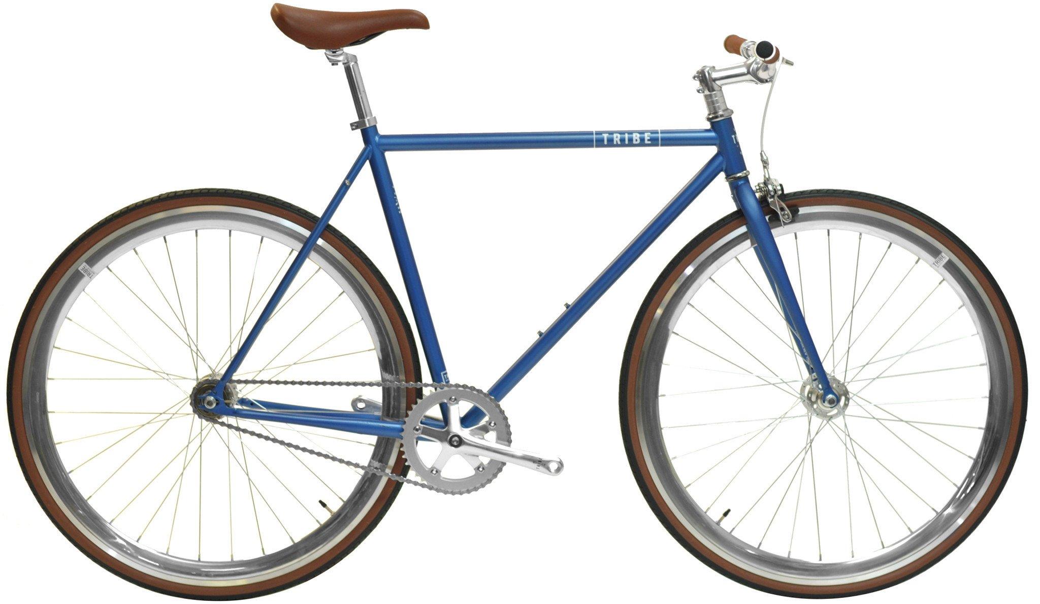 Tribe Bicycle Co. Brooklyn