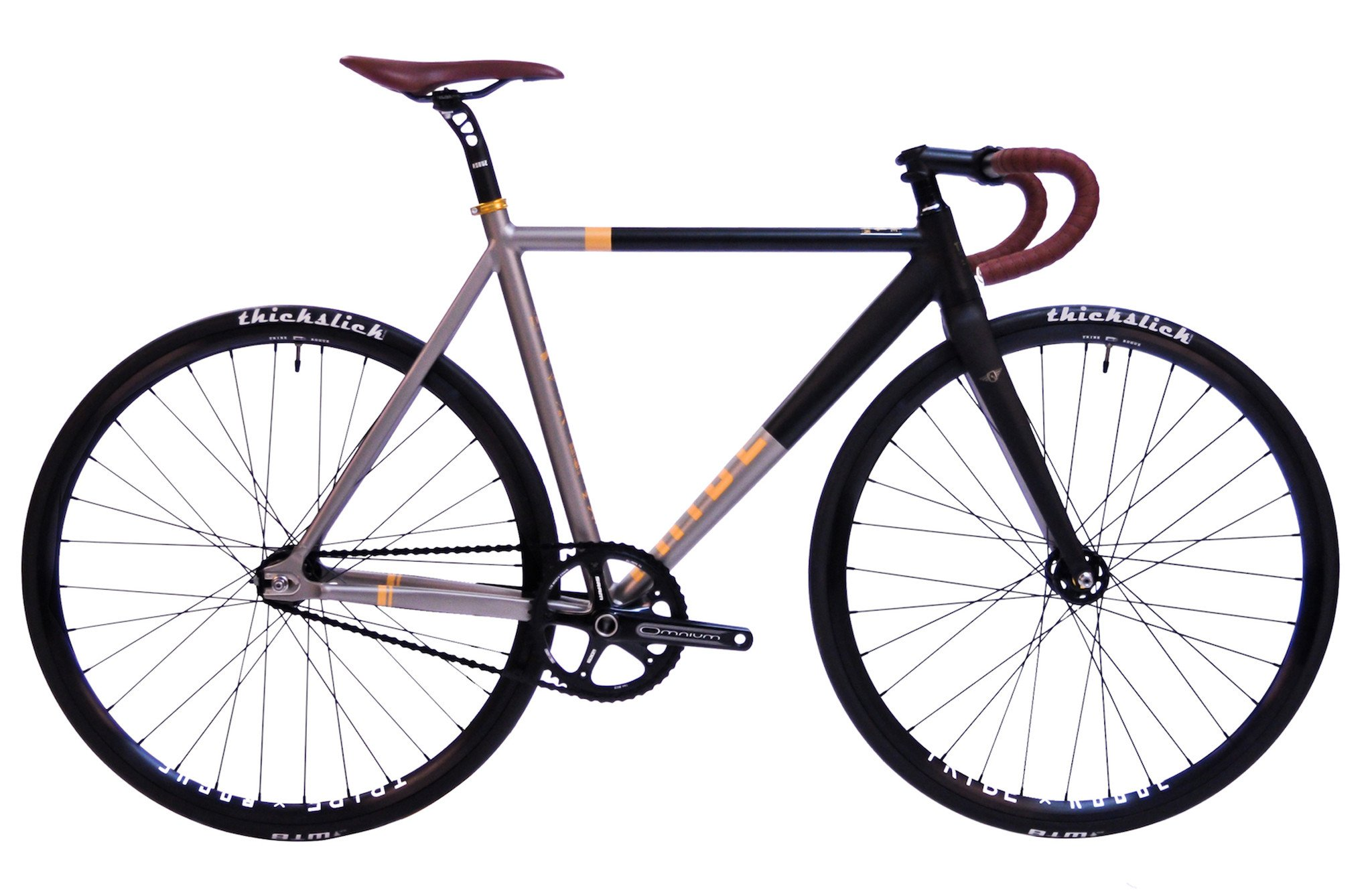 Tribe Bicycle Co. Cafe Racer