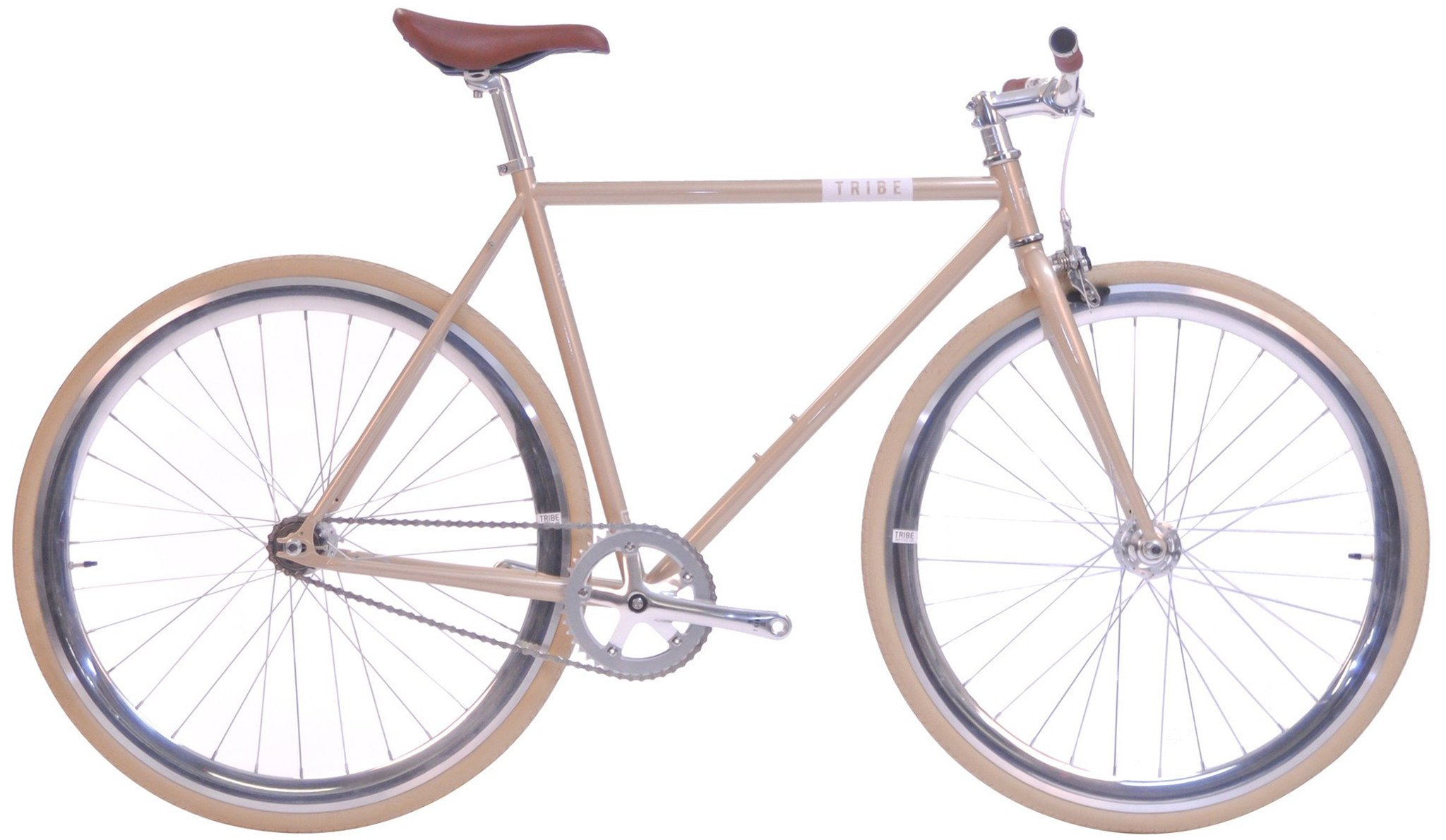 Tribe Bicycle Co. Dom