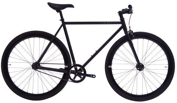 Tribe Bicycle Co. Haka