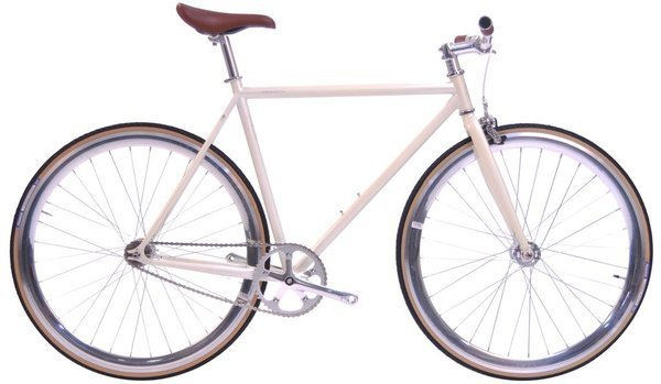 Tribe Bicycle Co. Luna