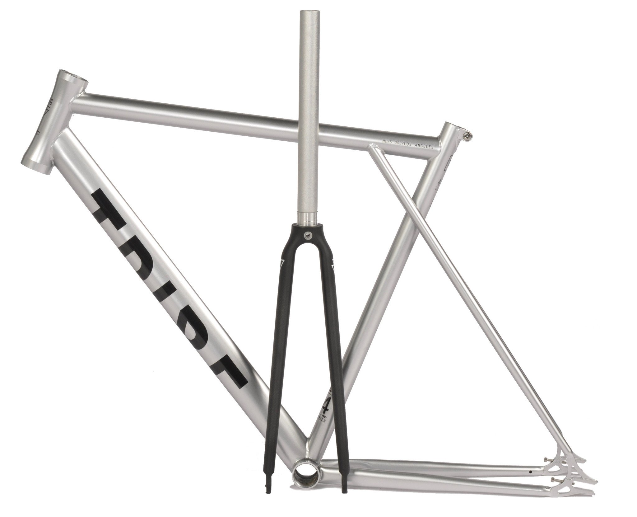 Tribe Bicycle Co. Mess 002 / LA Frame