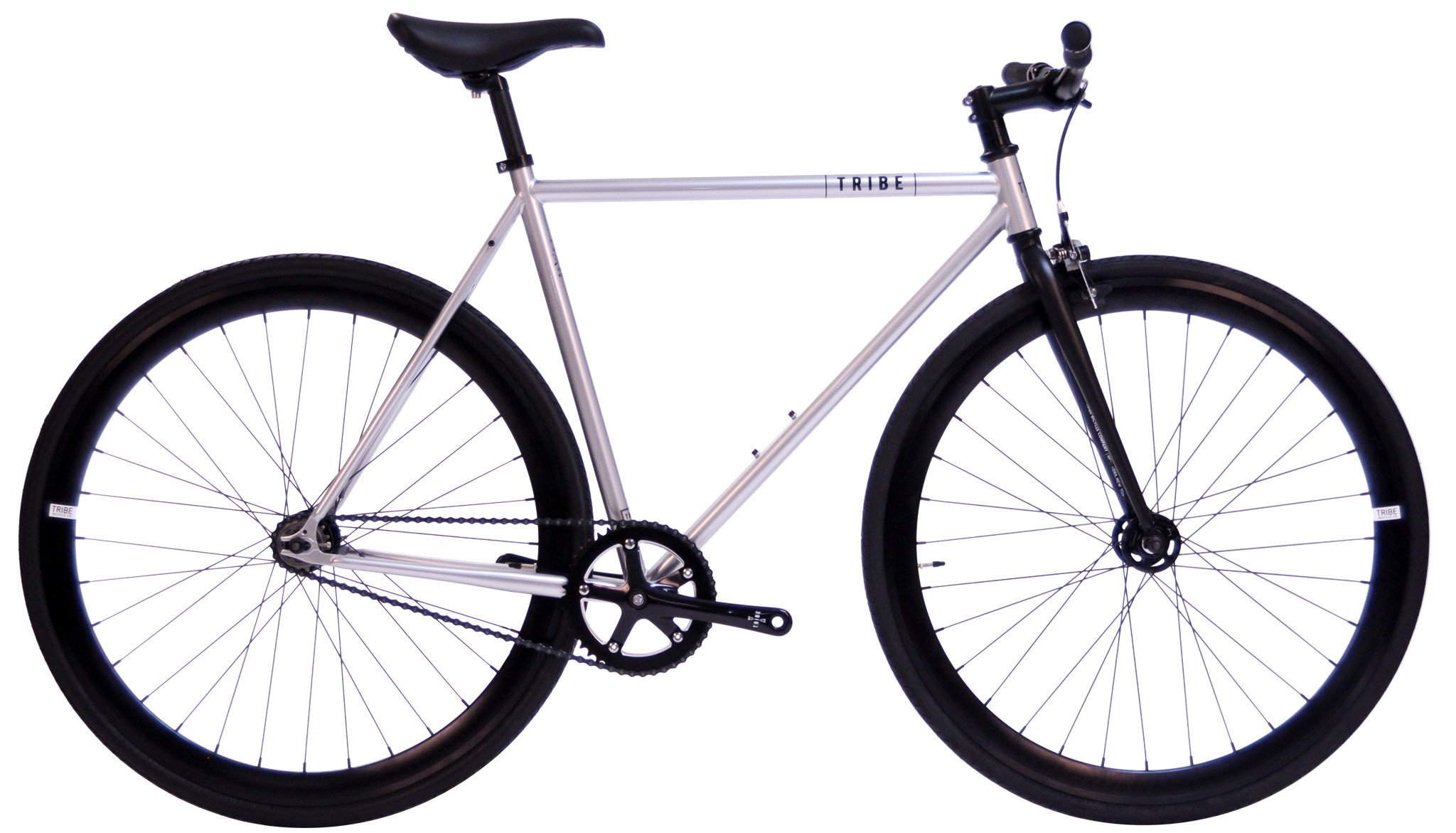 Tribe Bicycle Co. Raider