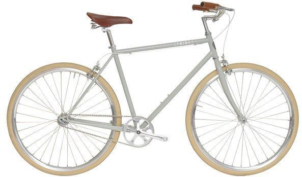 Tribe Bicycle Co. Rambla
