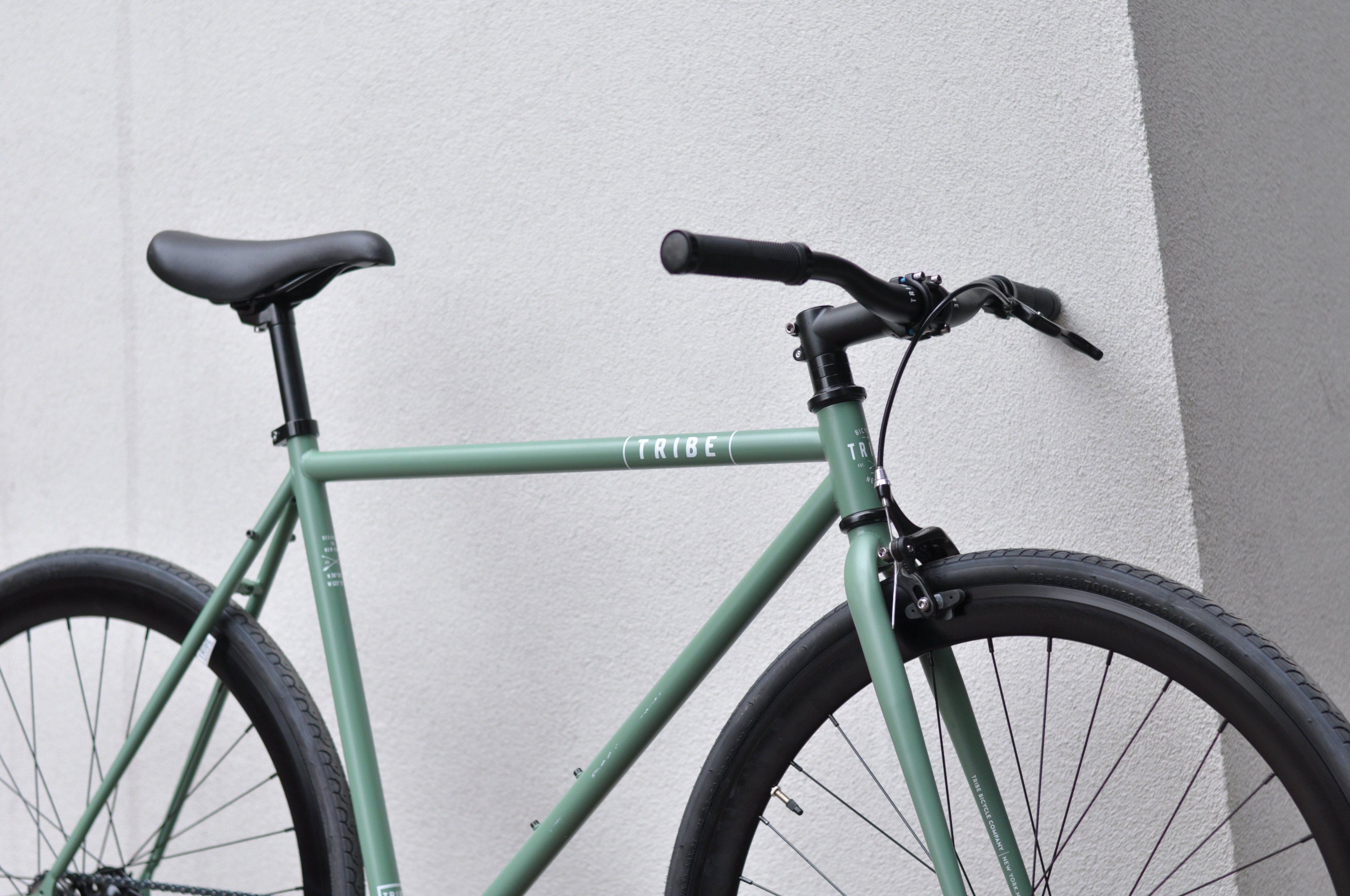 Tribe Bicycle Co. Sur