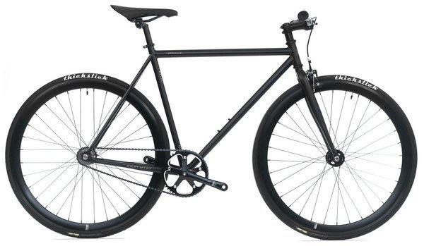 Tribe Bicycle Co. Taipan