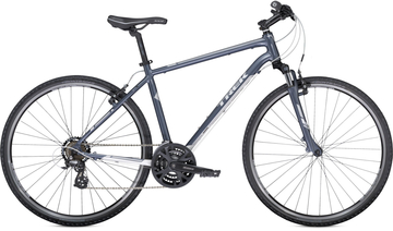 f8c1a49f31a Trek 8.2 DS (Gary Fisher Collection) - City Bikes