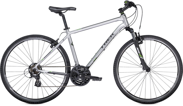 0c23e1c3e82 Trek 8.2 DS (Gary Fisher Collection) - City Bikes