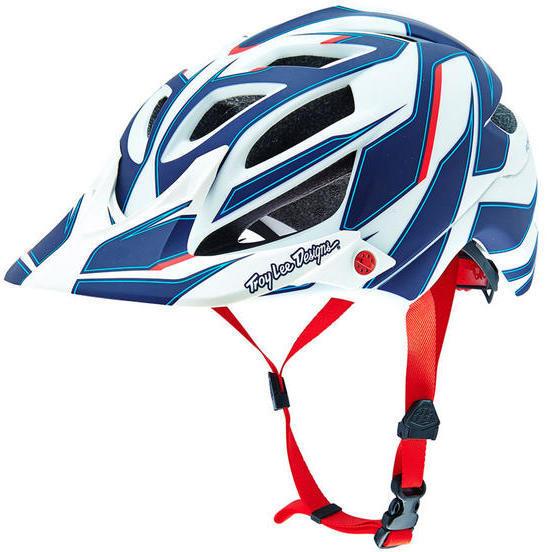 Troy Lee Designs A1 Helmet Reflex