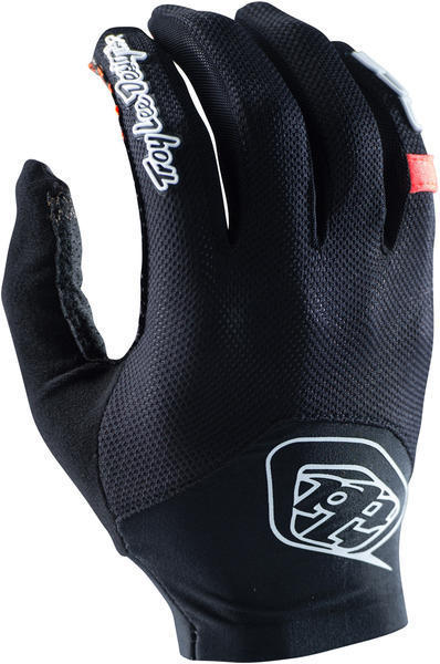 Troy Lee Designs Ace 2.0 Glove Color: Black