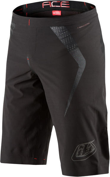 Troy Lee Designs Ace 2.0 Short Color: Black