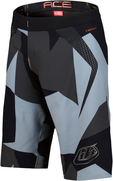 Troy Lee Designs Ace 2.0 Short Chop