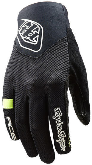 Troy Lee Designs Ace Women's Glove Color: Black