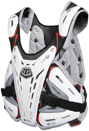 Troy Lee Designs 5900 Chest Protector
