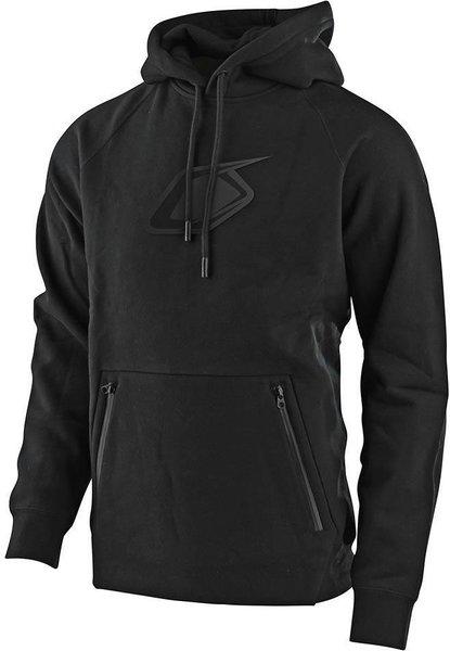 Troy Lee Designs Blackout Embossed Pullover Hoodie