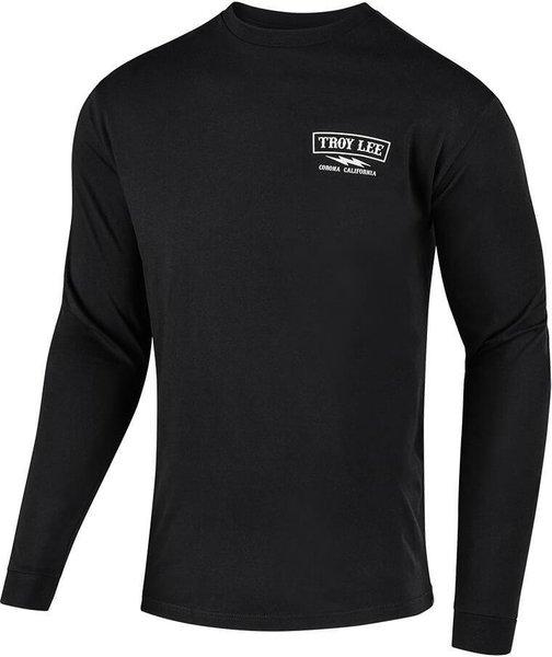 Troy Lee Designs Flowline Long Sleeve Jersey Classic