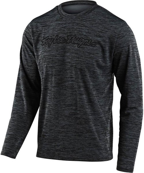 Troy Lee Designs Flowline Long Sleeve Jersey Signature