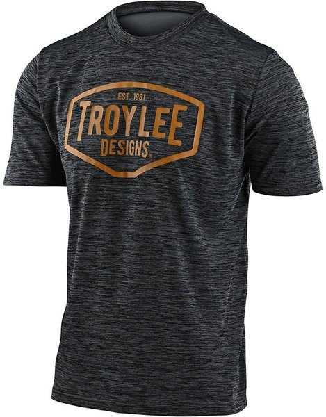 Troy Lee Designs Flowline Short Sleeve Jersey Station
