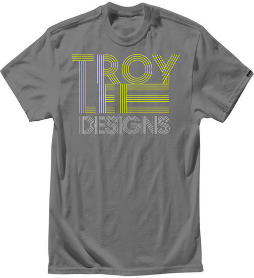 Troy Lee Designs Linear Tee