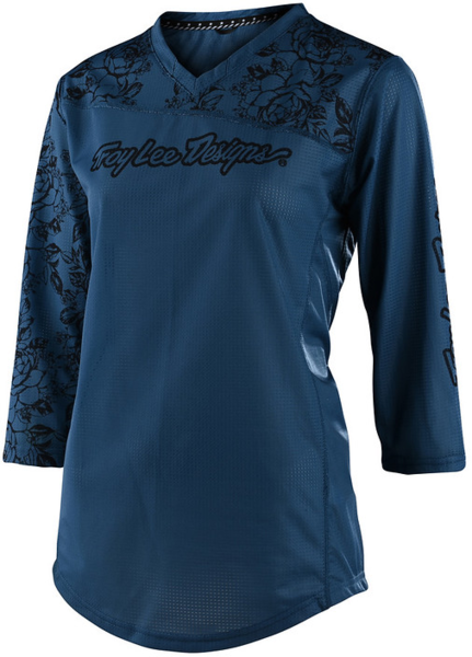 Troy Lee Designs Mischief 3/4 Sleeve Women's Jersey