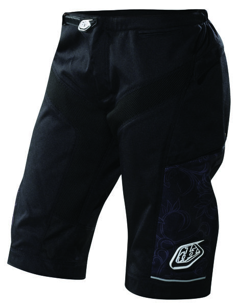 Troy Lee Designs Moto Shorts - Women's