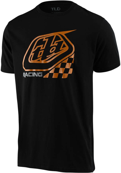 Troy Lee Designs Precision 2.0 Checkers Tee