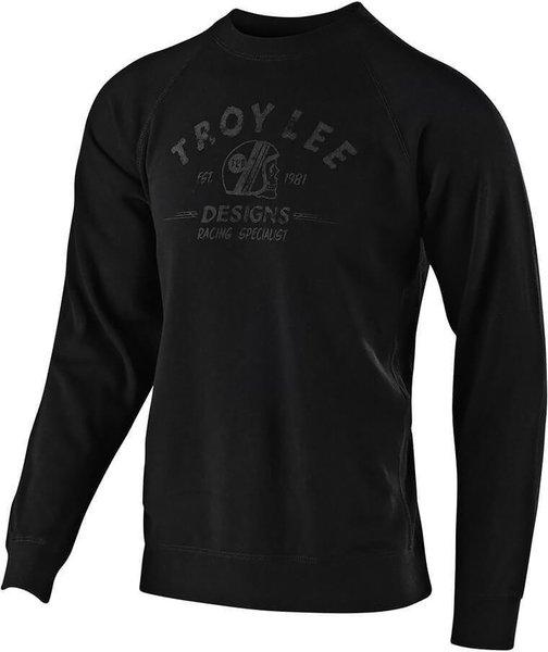 Troy Lee Designs Racing Specialist Crew Pullover