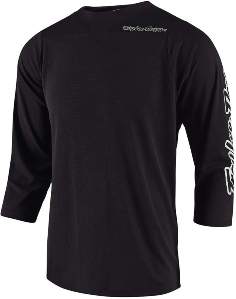 Troy Lee Designs Ruckus Jersey Block
