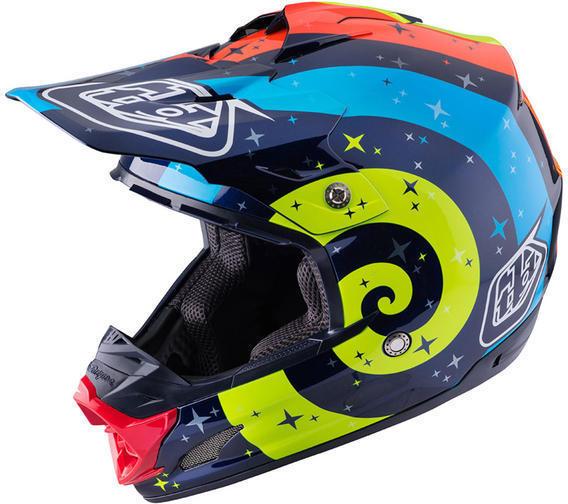 Troy Lee Designs SE3 Helmet Phantom