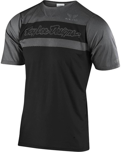 Troy Lee Designs Skyline Air Short Sleeve Jersey Factory