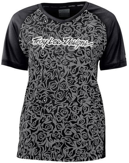 Troy Lee Designs Skyline Women's Jersey Evil