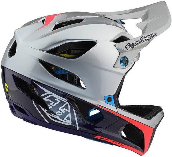 Troy Lee Designs Stage w/MIPS Helmet Race
