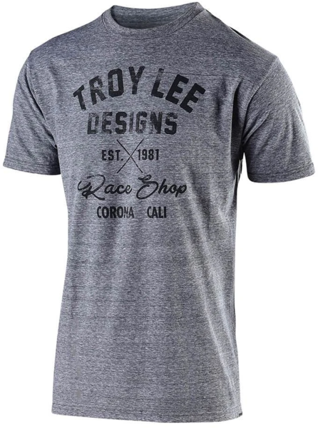 Troy Lee Designs Vintage Race Shop Tee