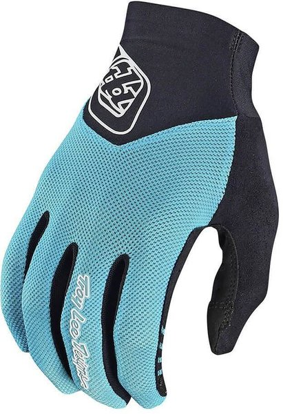 Troy Lee Designs Women's Ace 2.0 Glove Color: Aqua