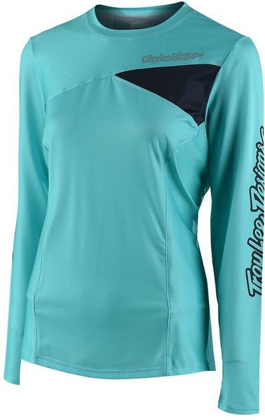 Troy Lee Designs Womens Skyline Long Sleeve Jersey
