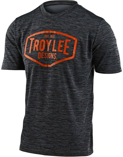 Troy Lee Designs Youth Flowline Short Sleeve Jersey Station