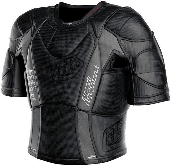 Troy Lee Designs 5850 Protective Youth Shirt