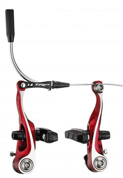 TRP CX-8.4 Brake Set Color: Red
