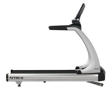 True Fitness Performance 900 Treadmill